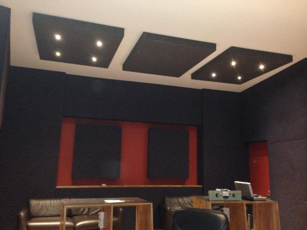 Studion Lilla rummet