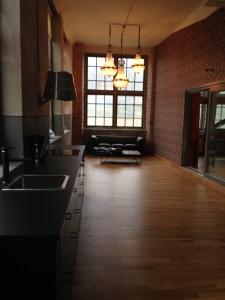 Studion Lounge